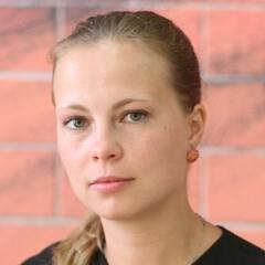 Алена Лабутова